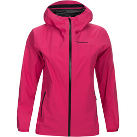 Peak Performance W's Eastlight Jacket Fusion Pink